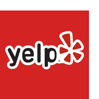 Write a review on Yelp!
