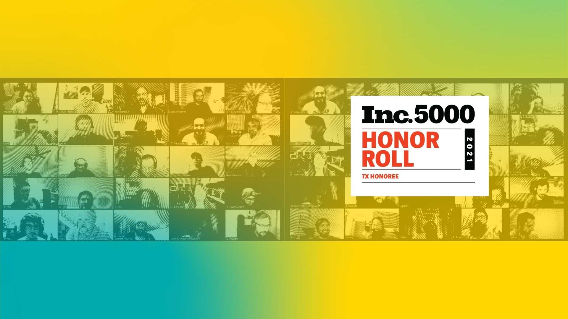 Endsight Awarded 7x Honoree on Inc 5000