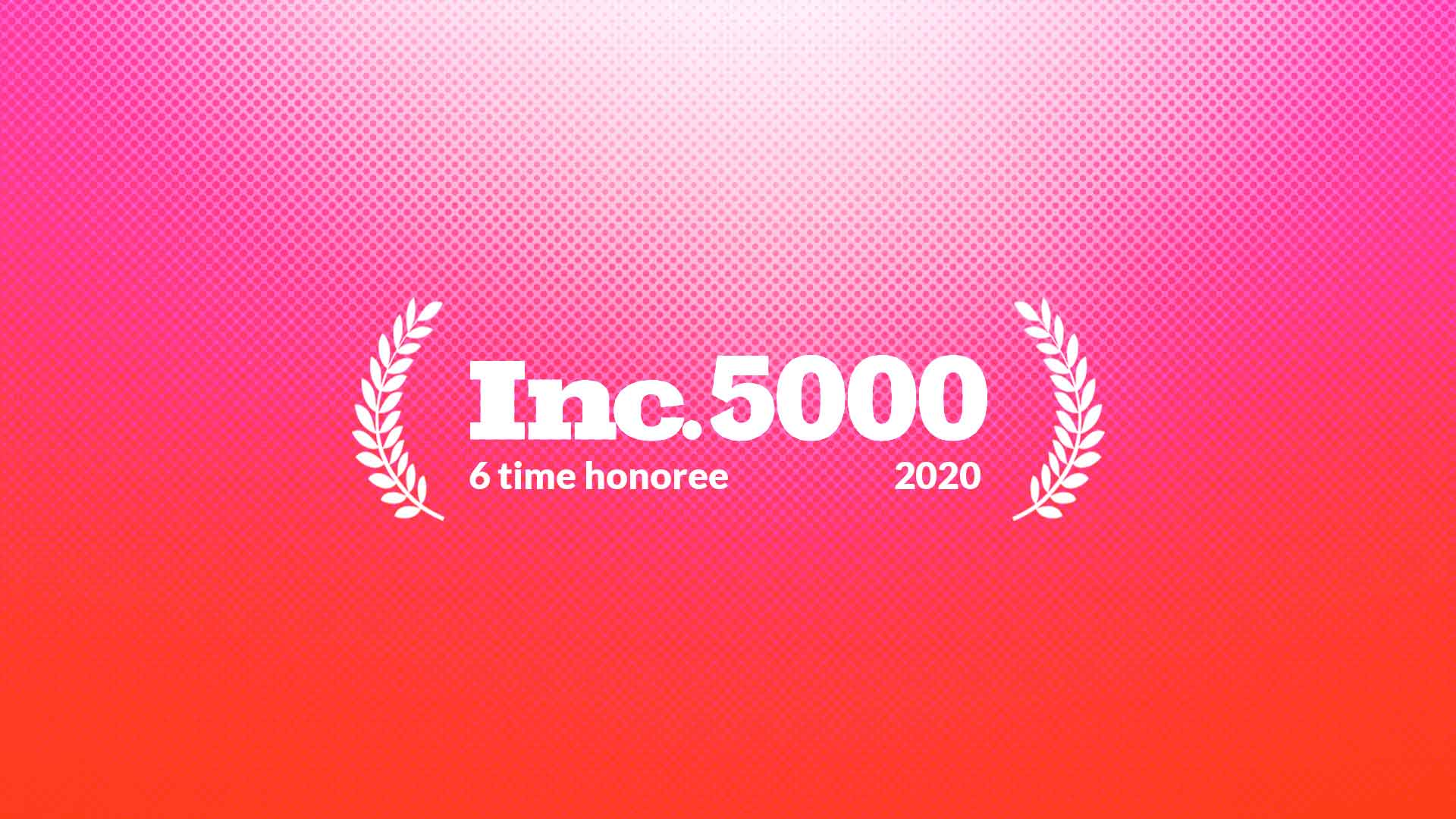 Endsight Appears on the Inc. 5000 For the 6th Time