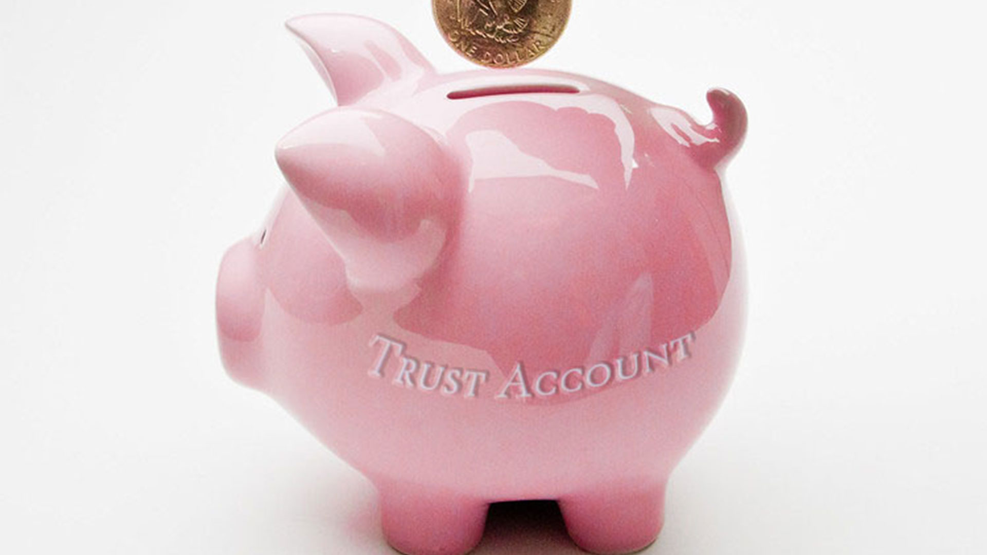 What Is the Balance in Your Trust Account?