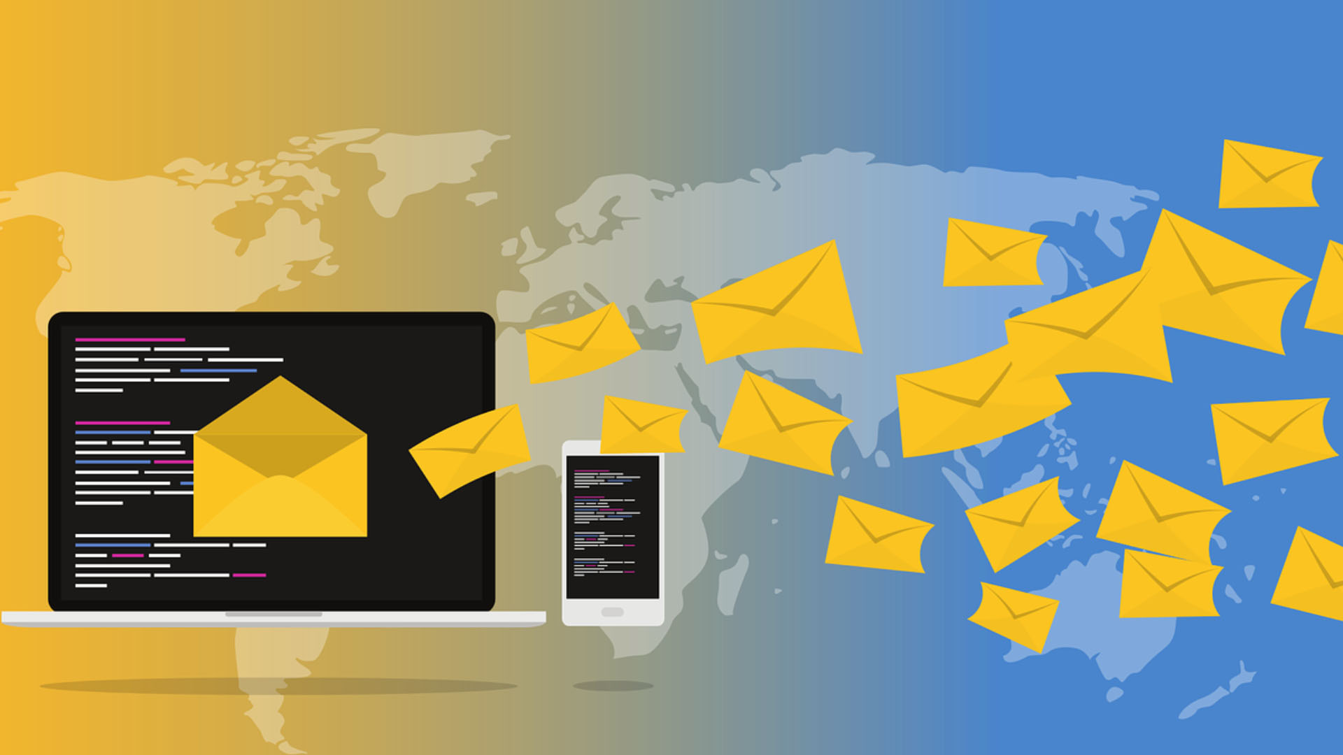 How to Send Mass Emails With Mail Merge Word