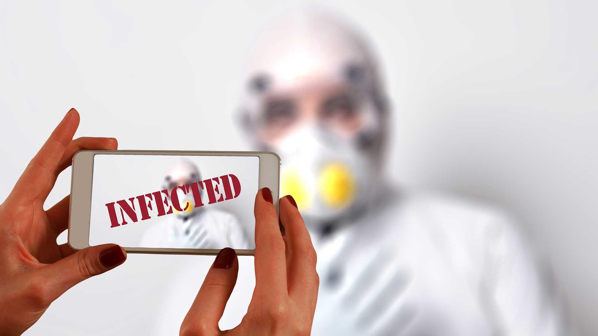 cybersecurity and the Coronavirus.