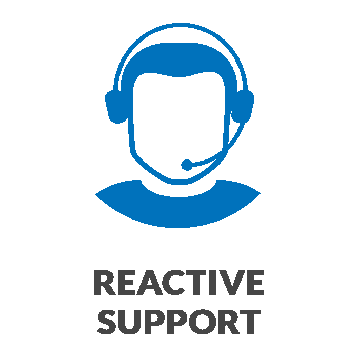 reactive-support