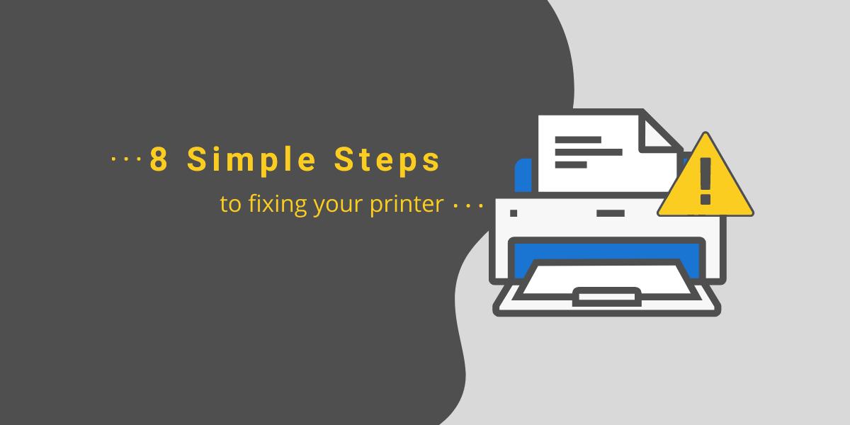 Printer blog 2 - Blog Header